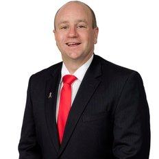 Greg Earney, Sales representative