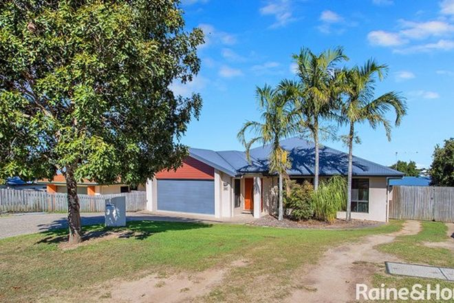 Picture of 23 Manning Street, RURAL VIEW QLD 4740