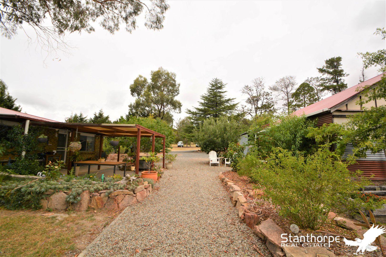 19 Beverley Road, Severnlea QLD 4380, Image 0