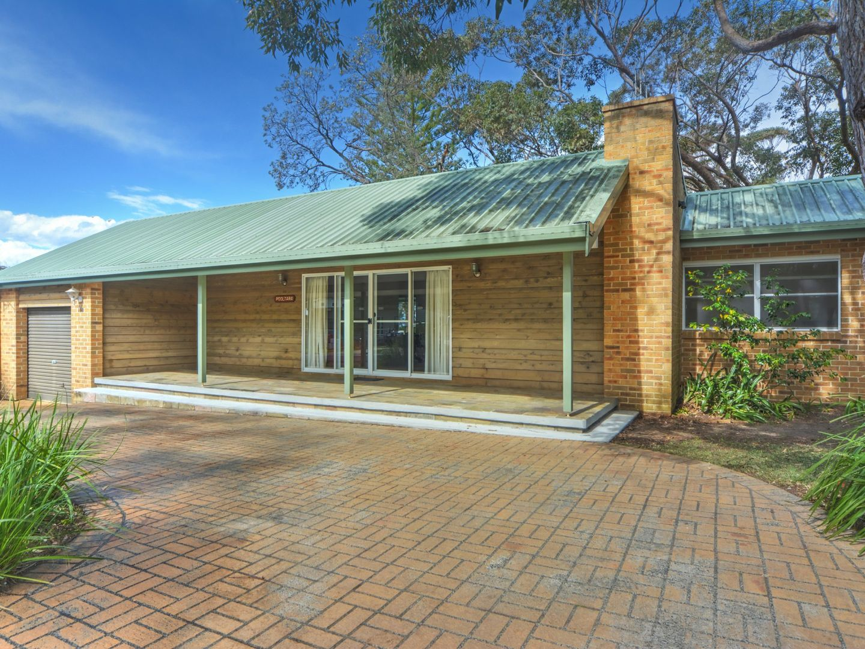 118 Collier Drive, Berrara NSW 2540, Image 2