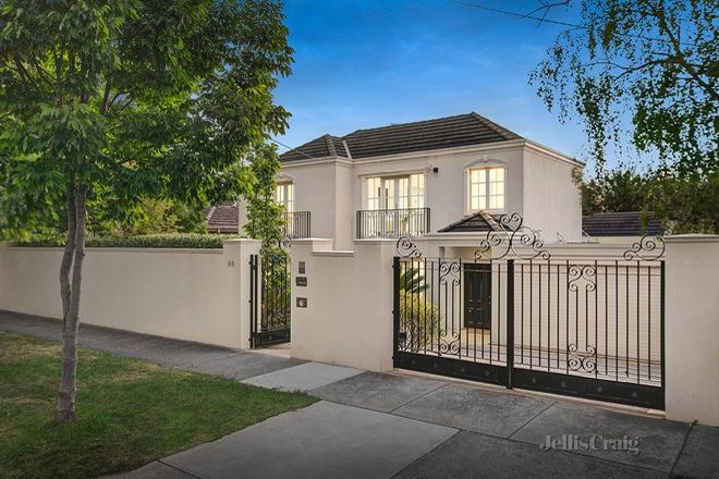 Picture of 21 Anderson Street, MALVERN EAST VIC 3145