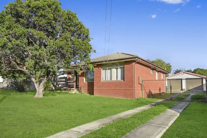 Picture of 150 Chifley Street, WETHERILL PARK NSW 2164
