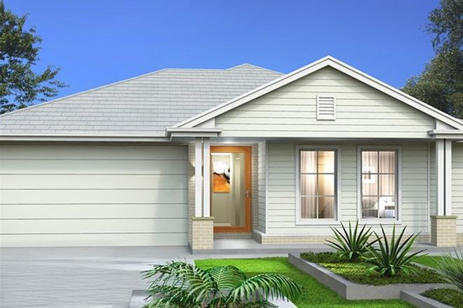 Picture of Lot 315 Wendy Place, SOUTH NOWRA NSW 2541