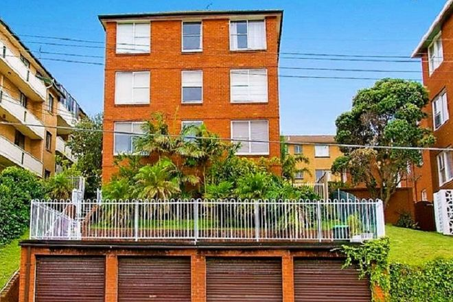 9/67a Bream Street, COOGEE NSW 2034
