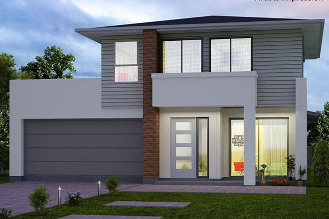 Picture of Lot 87 Ignatius Street, AUGUSTINE HEIGHTS QLD 4300