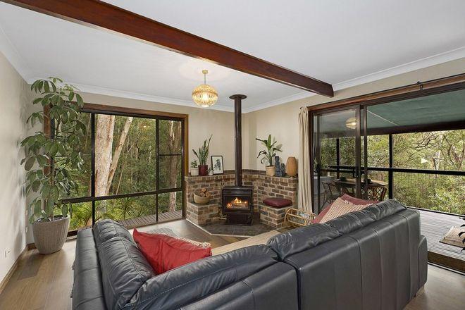 Picture of 21 Derwyn Close, NORTH GOSFORD NSW 2250
