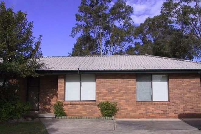 Picture of 6/6 Stradbroke Avenue, METFORD NSW 2323