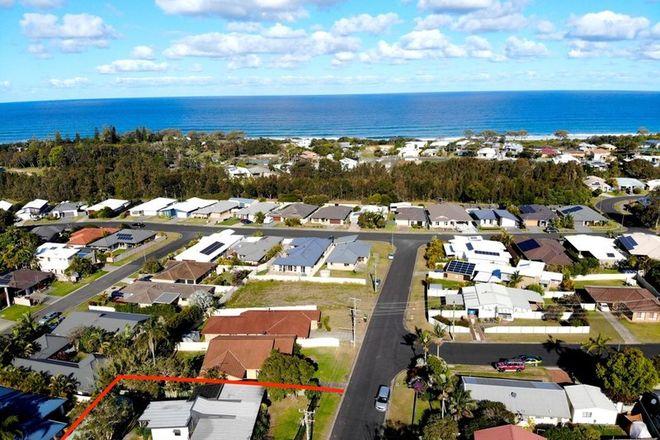 Picture of 9 Kelly Street, CORINDI BEACH NSW 2456