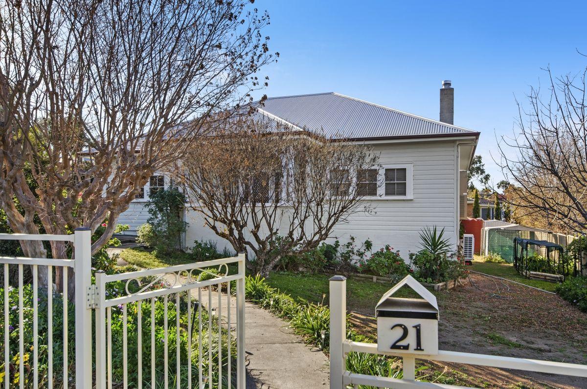 21 Abbott Street, Quirindi NSW 2343, Image 0