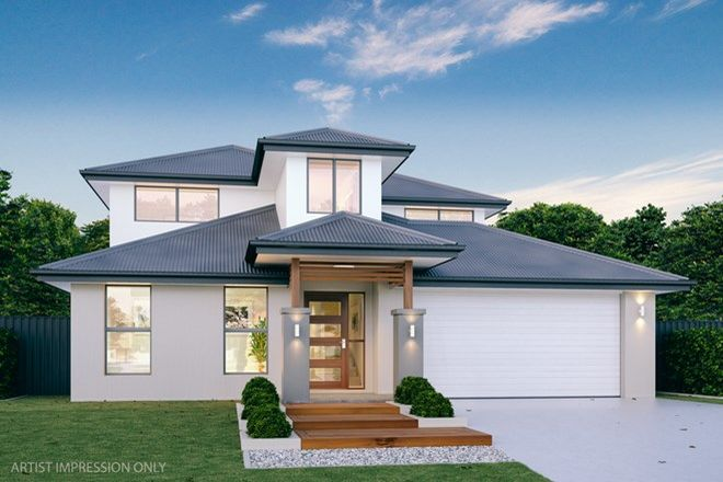 Picture of 2 Lindley Terrace, PAKENHAM UPPER VIC 3810