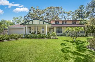 Picture of 4 Wirra Close, St Ives NSW 2075