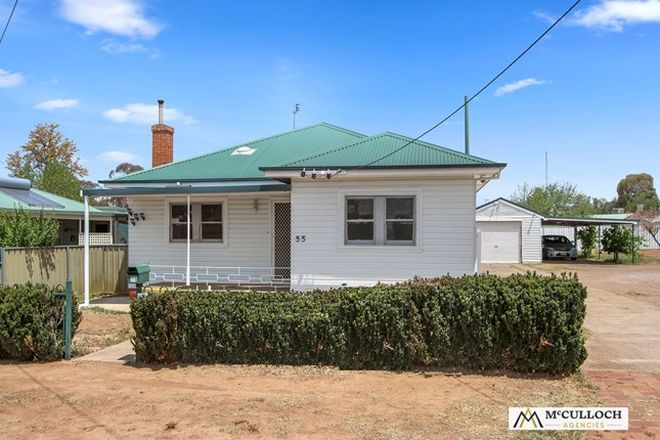 Picture of 33 Cambridge Street, TAMWORTH NSW 2340