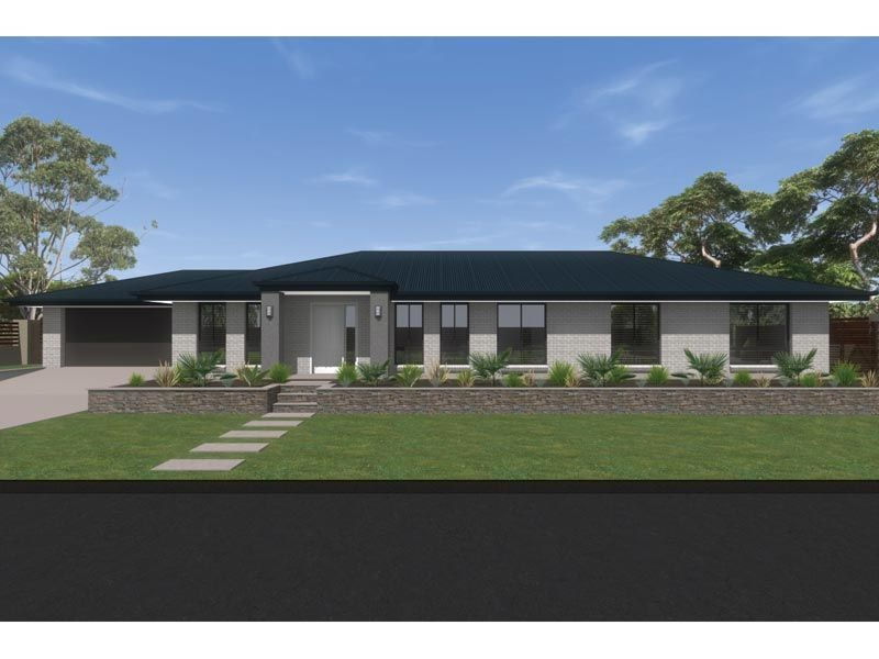 Lot 3 Elle Court, Armstrong Beach QLD 4737, Image 0