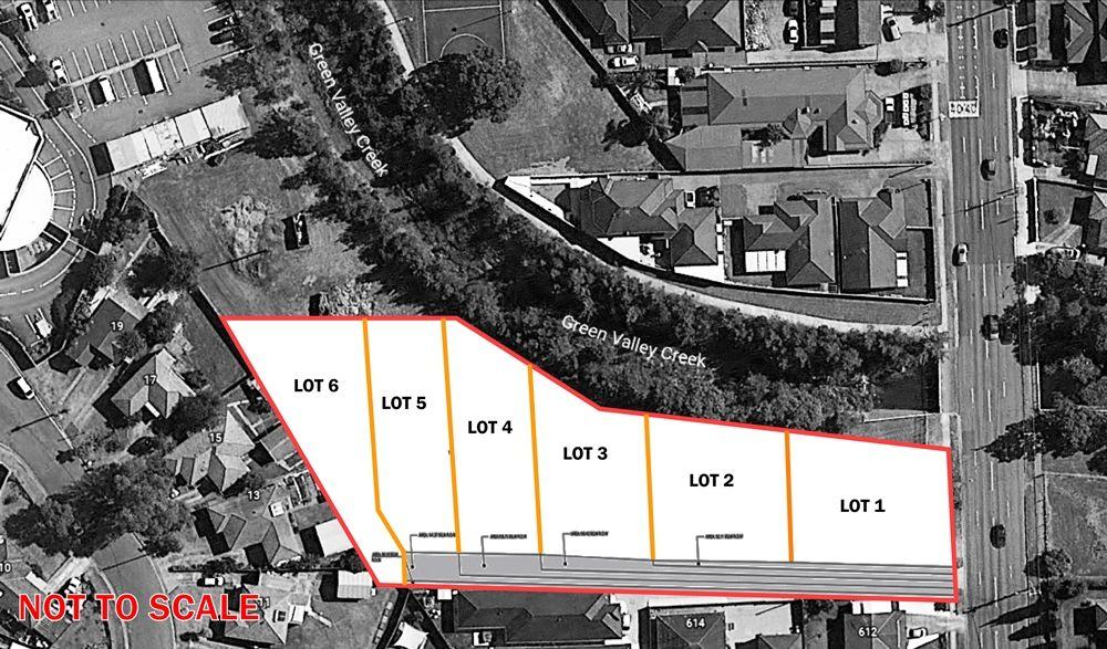 616 Cabramatta Road, Mount Pritchard NSW 2170, Image 2
