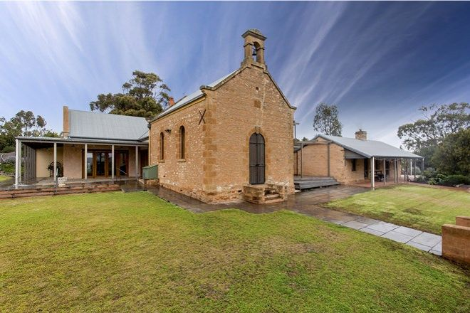 Picture of 85 Skilly Chapel Road, AUBURN SA 5451