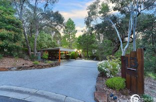 Picture of 13 Knapton Avenue, Beaconsfield Upper VIC 3808
