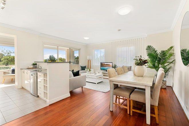 Picture of 101/4 Karrabee Avenue, HUNTLEYS COVE NSW 2111