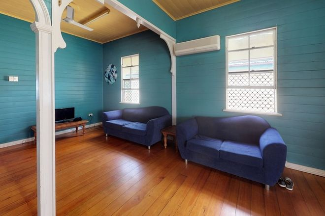 Picture of 125 West  Street, ALLENSTOWN QLD 4700
