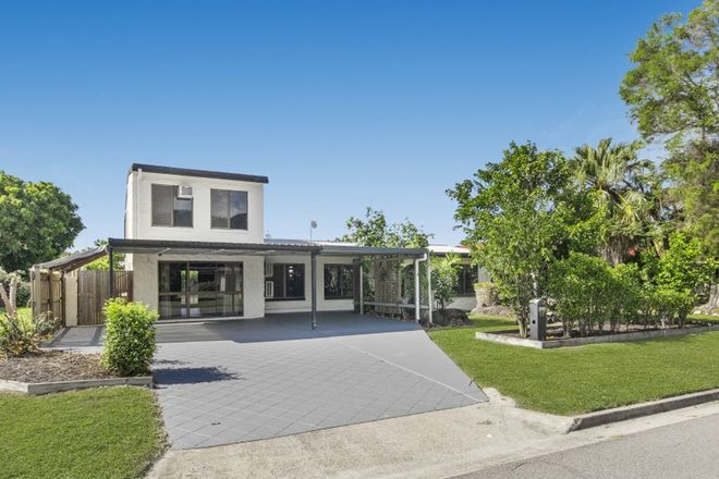 Picture of 20 Berrigan Avenue, ANNANDALE QLD 4814