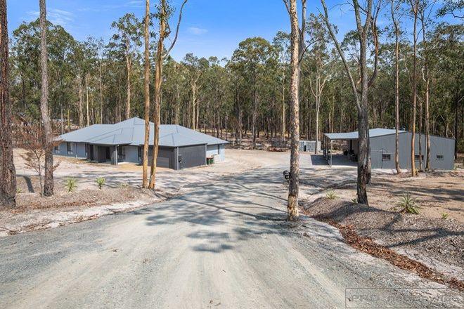 Picture of 45 Timbertop Road, GLEN OAK NSW 2320