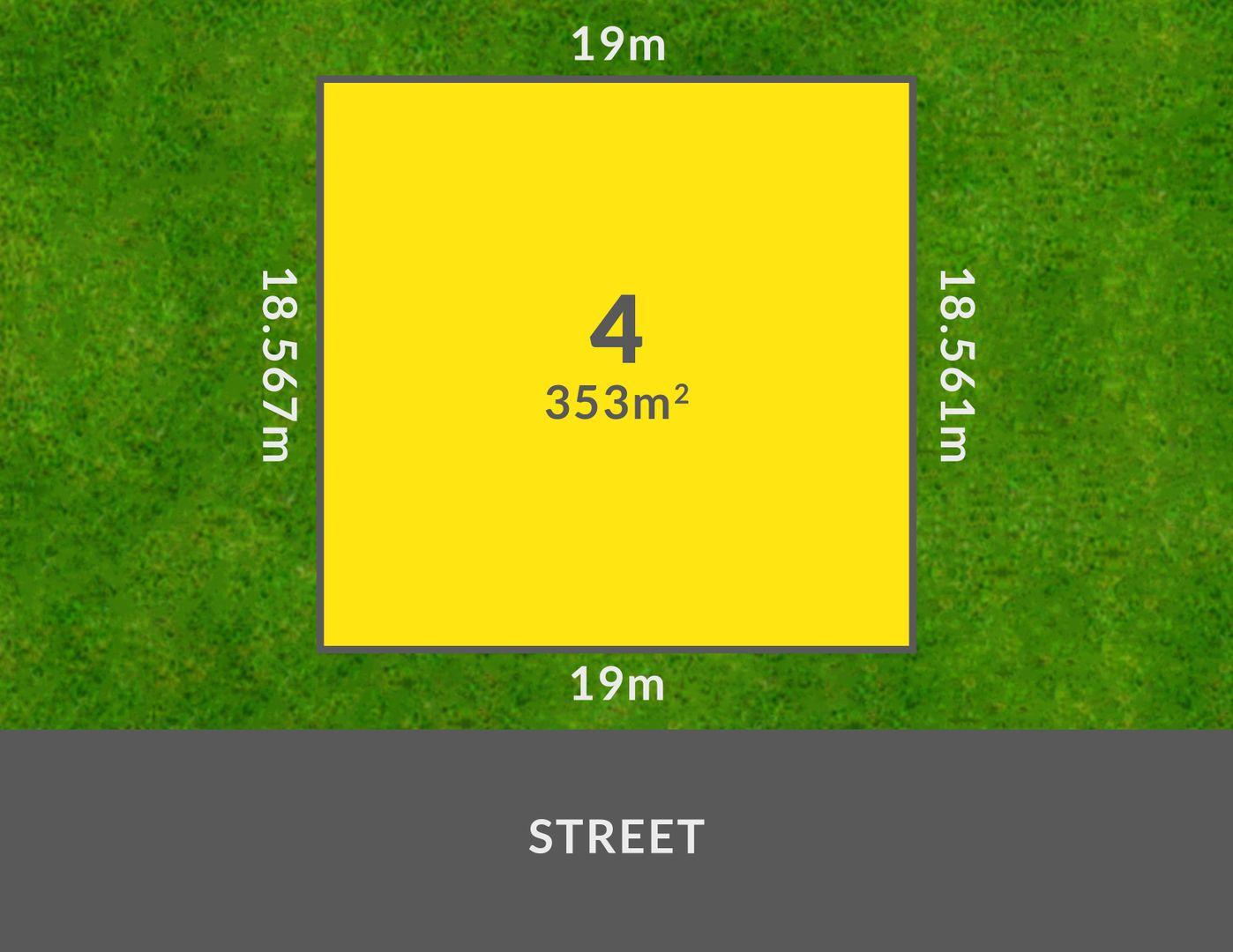 Lot 4 132-134 Logan Street, Eagleby QLD 4207, Image 0