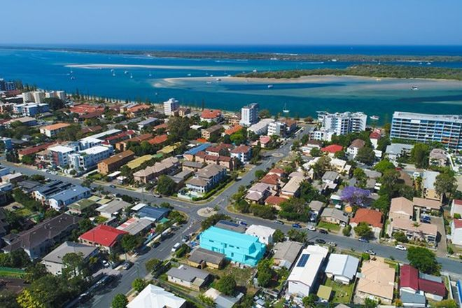 Picture of 1 & 2/24 Clark Street, BIGGERA WATERS QLD 4216
