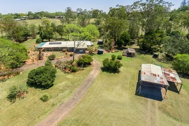 Picture of 22-24 Houghs Road, MUIRLEA QLD 4306