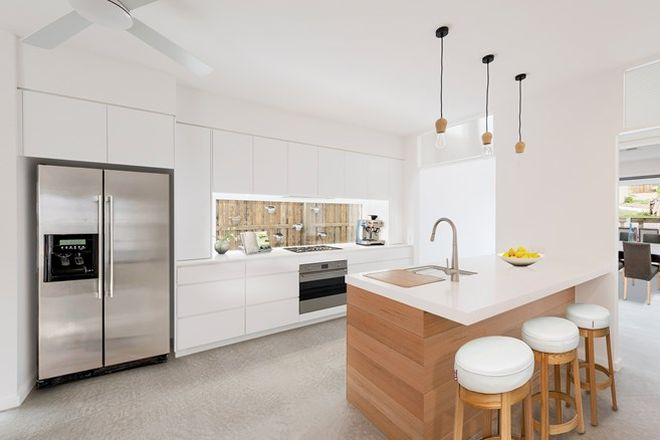 Picture of 25 McGrath Street, TOOWONG QLD 4066
