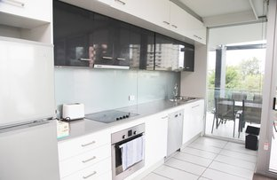 Picture of 43 89 LAMBERT STREET, Kangaroo Point QLD 4169