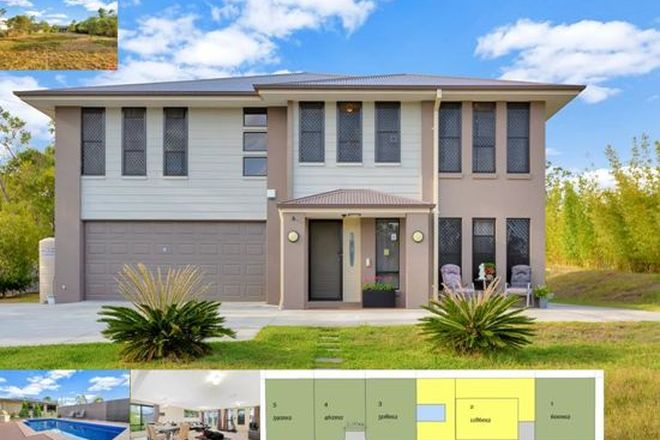 Picture of 17 Coronation Rd, HILLCREST QLD 4118