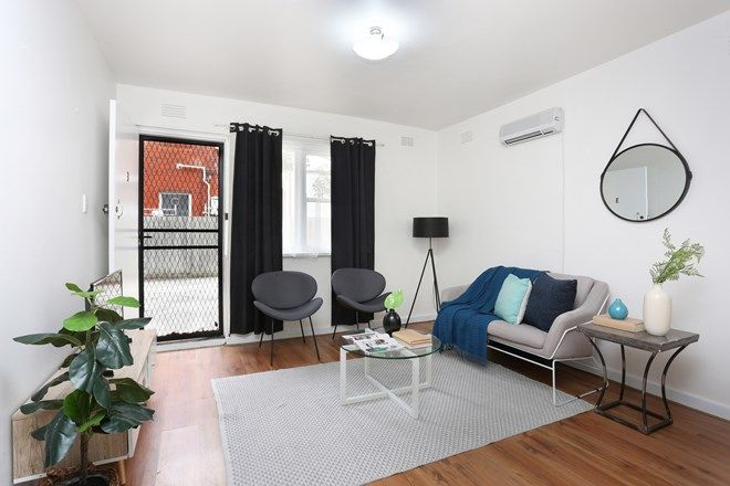 Picture of 3/32 Pearson Street, BRUNSWICK WEST VIC 3055