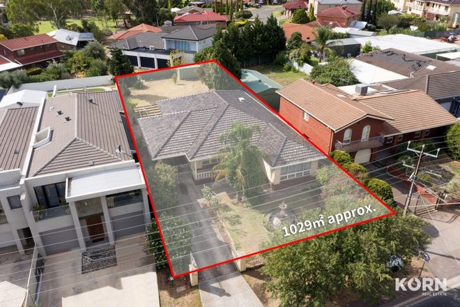 Picture of 317 Montacute Road, ATHELSTONE SA 5076