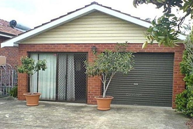 Picture of 53B Lord Street, CABRAMATTA WEST NSW 2166