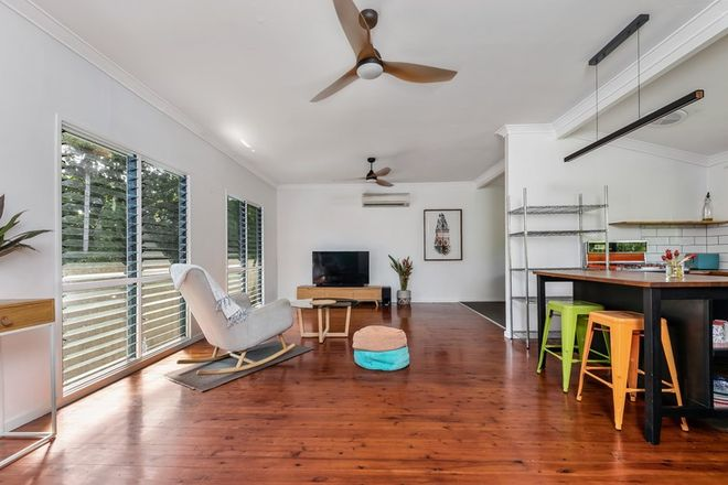 Picture of 20 Mosec Street, LUDMILLA NT 0820