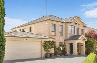 Picture of 17 Avignon Place, Kellyville NSW 2155