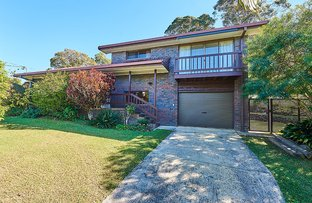 Picture of 12 Dinjerra Place, Mullumbimby NSW 2482