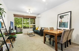 Picture of 7/9 Cromwell Road, South Yarra VIC 3141