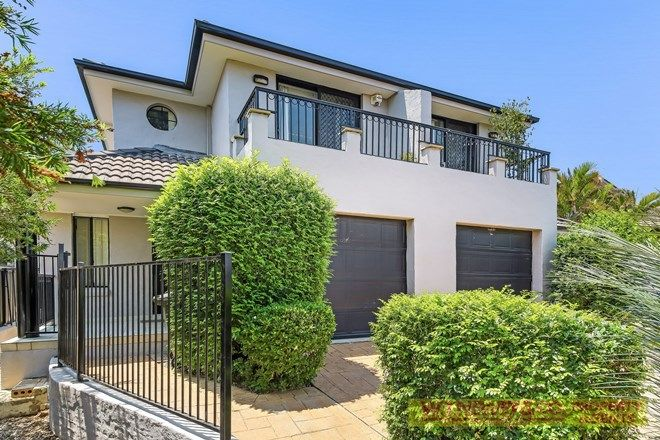 Picture of 66 Berkeley St, SOUTH WENTWORTHVILLE NSW 2145