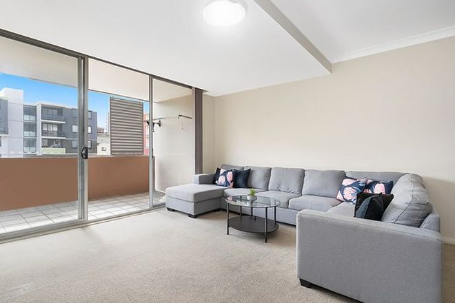 Picture of 26/12 George Street, LIVERPOOL NSW 2170
