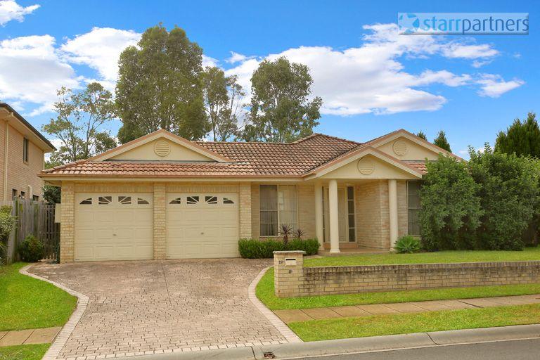 19 Kentwell Cres, Stanhope Gardens NSW 2768, Image 1