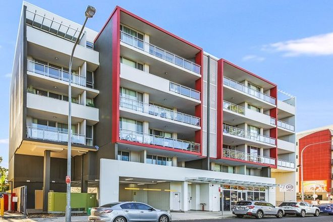 Picture of 54/24 Mons Road, WESTMEAD NSW 2145