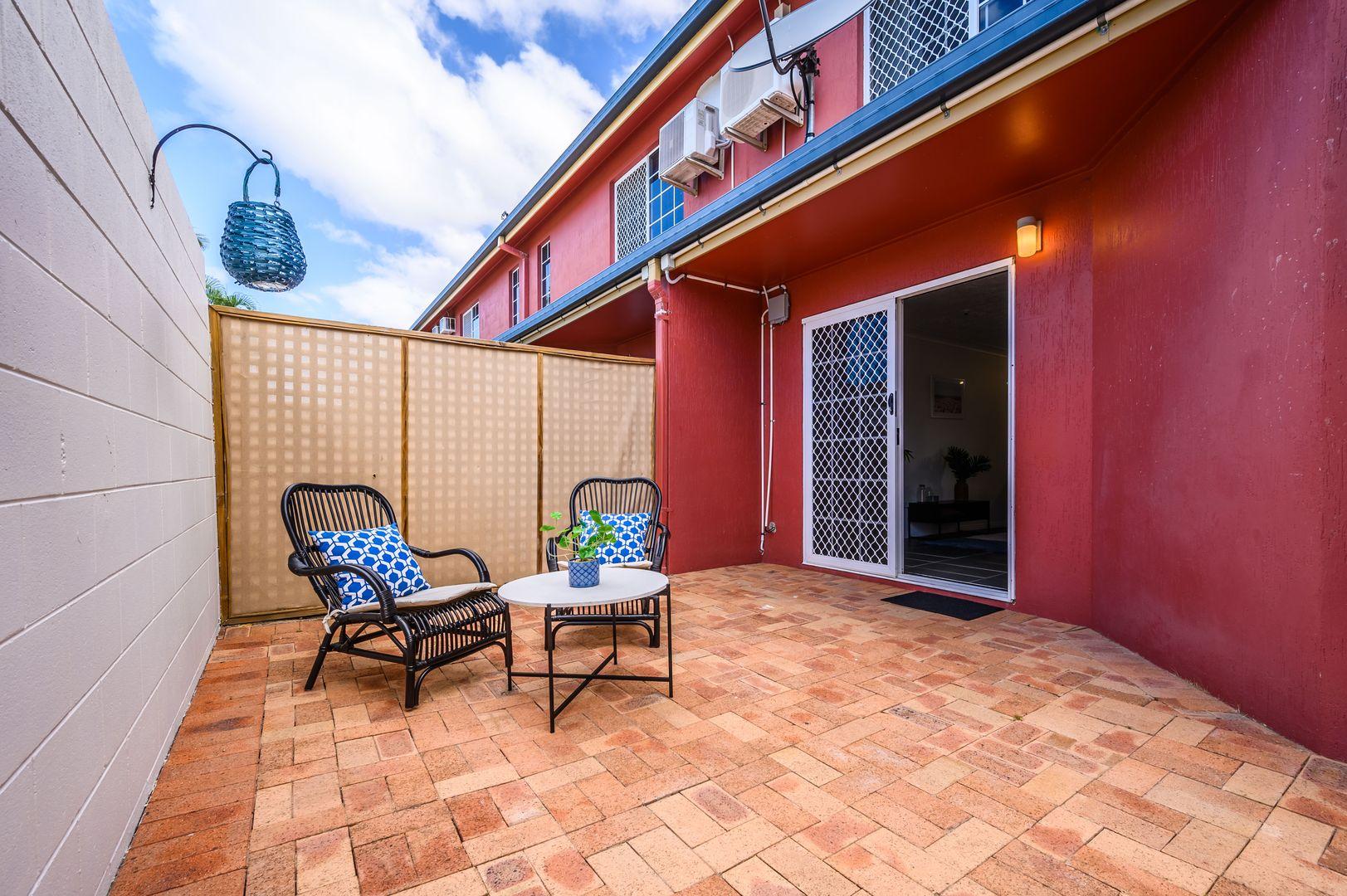 1/3-5 Norris Street, Hermit Park QLD 4812, Image 0