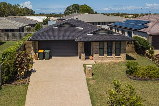Picture of 4 Oxley Circuit, URRAWEEN QLD 4655