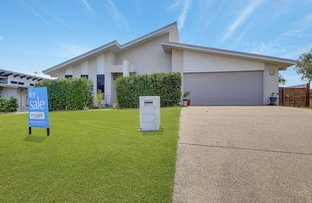 Picture of 17 Cocoanut Point Drive, Zilzie QLD 4710