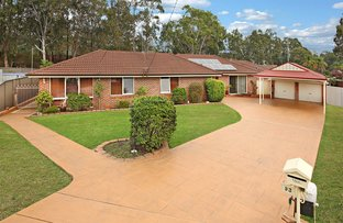 Picture of 93 Clyde Avenue, Moorebank NSW 2170