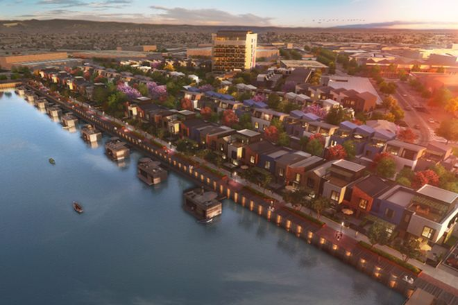 Picture of Lot 250 Dock One, PORT ADELAIDE SA 5015