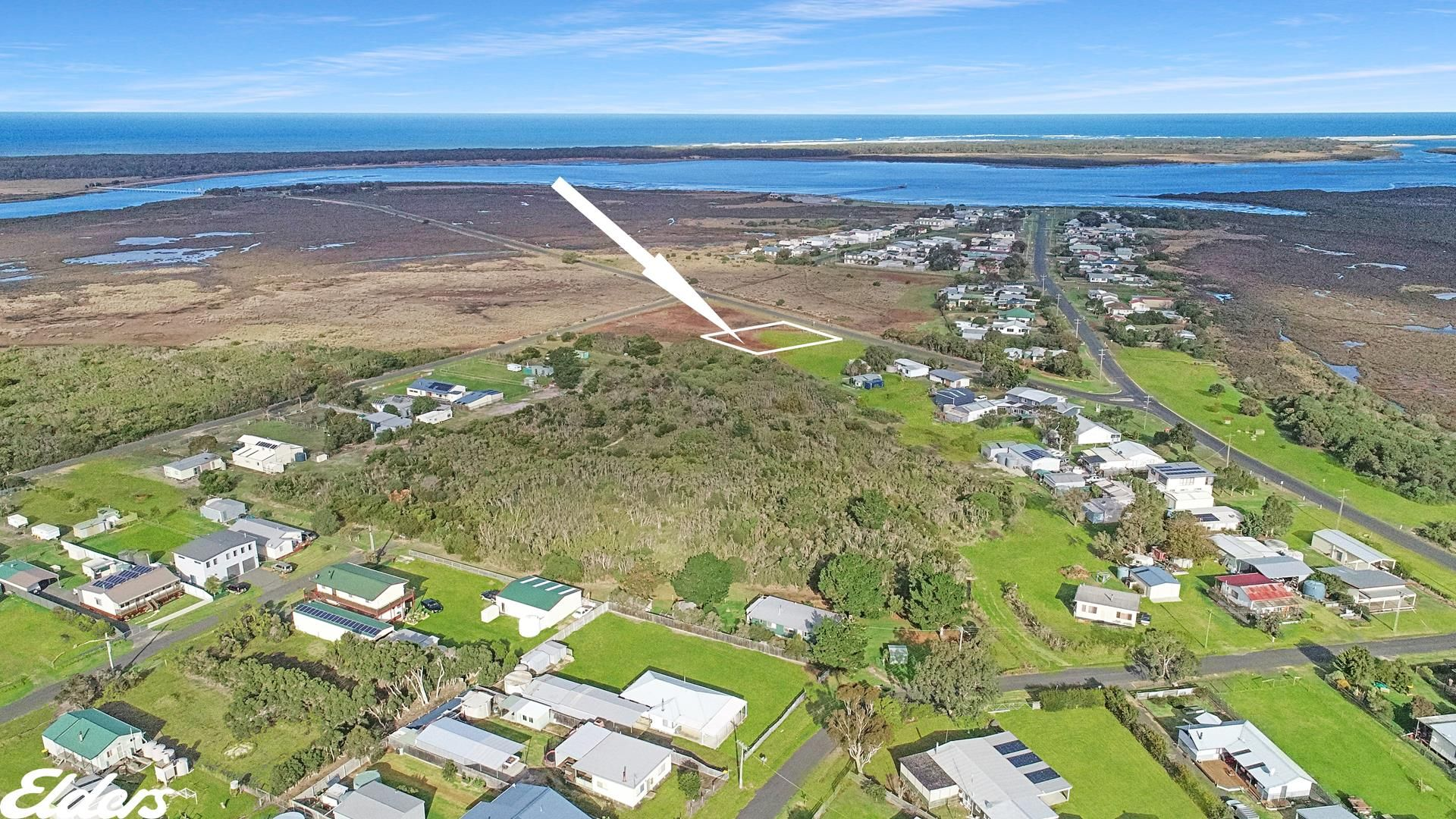 14-16 FORESHORE ROAD, Mcloughlins Beach VIC 3874, Image 0