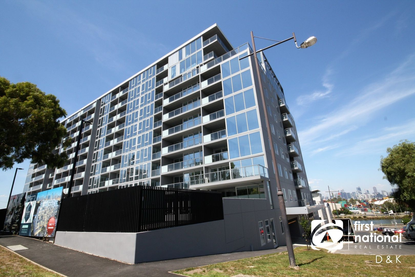 409/1 Moreland Street, Footscray VIC 3011, Image 1
