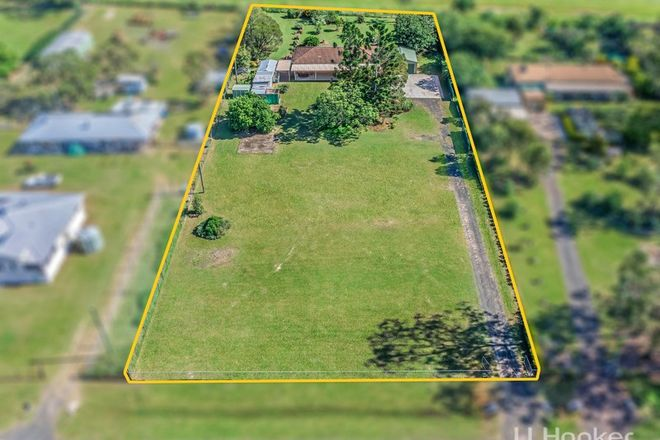 Picture of 22 - 24 Banyula Road, THAGOONA QLD 4306