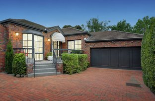 Picture of 2/16 Beaver Street, Malvern East VIC 3145